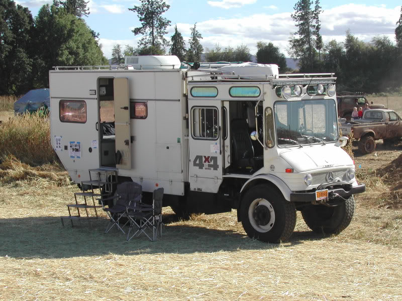 Superlative Unimog Camper Expedition Motorhome Journalexpedition Motorhome Journal
