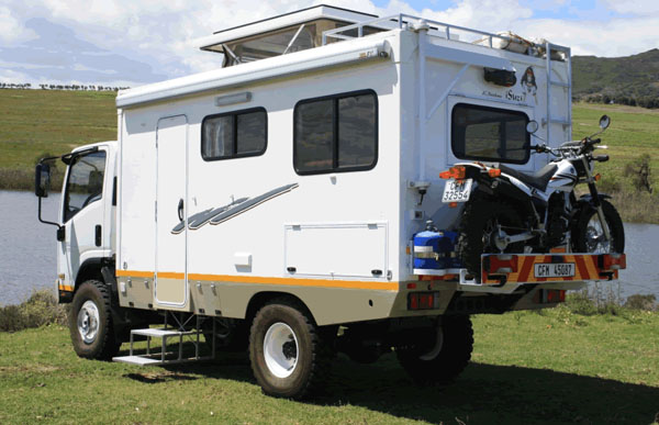 Elegant Motorhomes For Sale South Africa Autos Post 4x4 Motorhomes For Sale