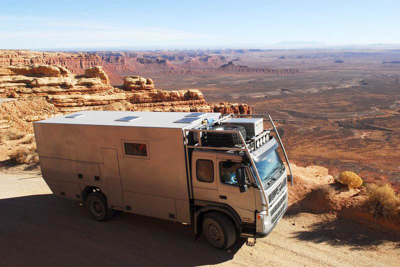 Expedition Motorhome Journal Covering The World Of Off Road And Html Autos Weblog